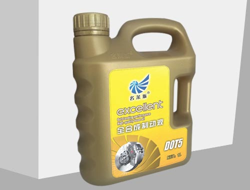 全合成制动油