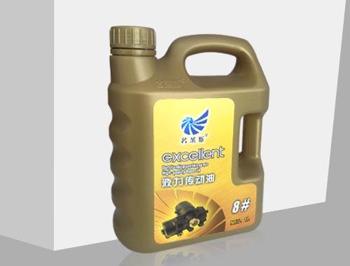 液力传动油