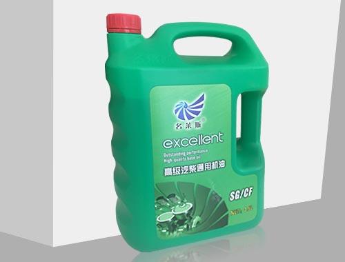 高级汽柴通用机油3.5L